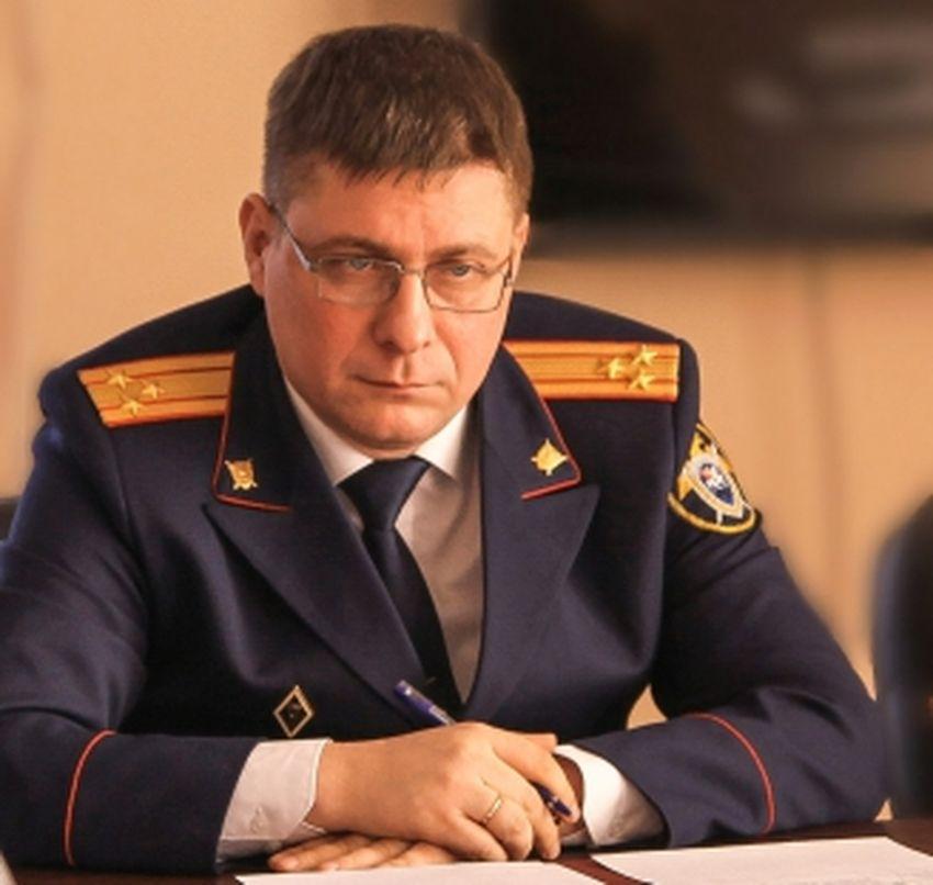Главный следователь Тверской области проведет онлайн-прием «ВКонтакте»