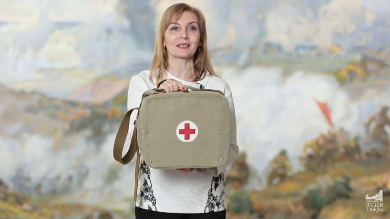 Тверских дошколят пригласили на онлайн-экскурсию Музея Победы