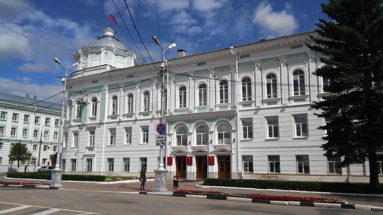 Руководить минздравом Тверской области будет новый человек