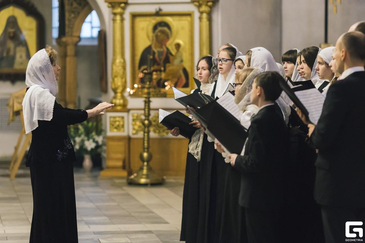 Тверская филармония предлагает посмотреть онлайн концерт детских коллективов в честь Светлого праздника Пасхи