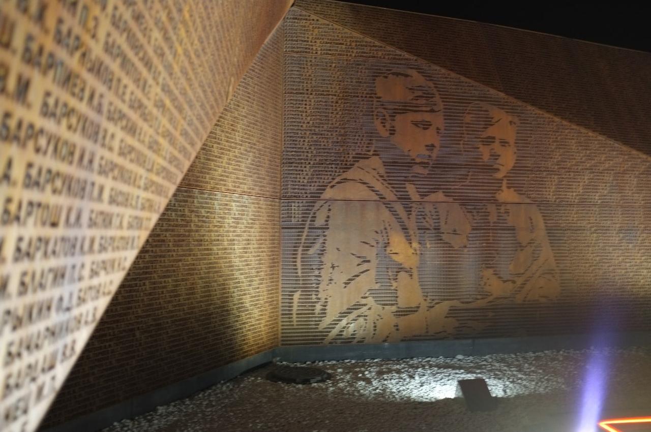 Стало известно о переносе открытия Ржевского мемориала