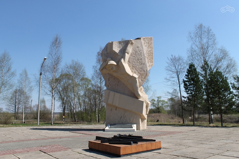 В Конаковском районе отремонтируют два воинских захоронения