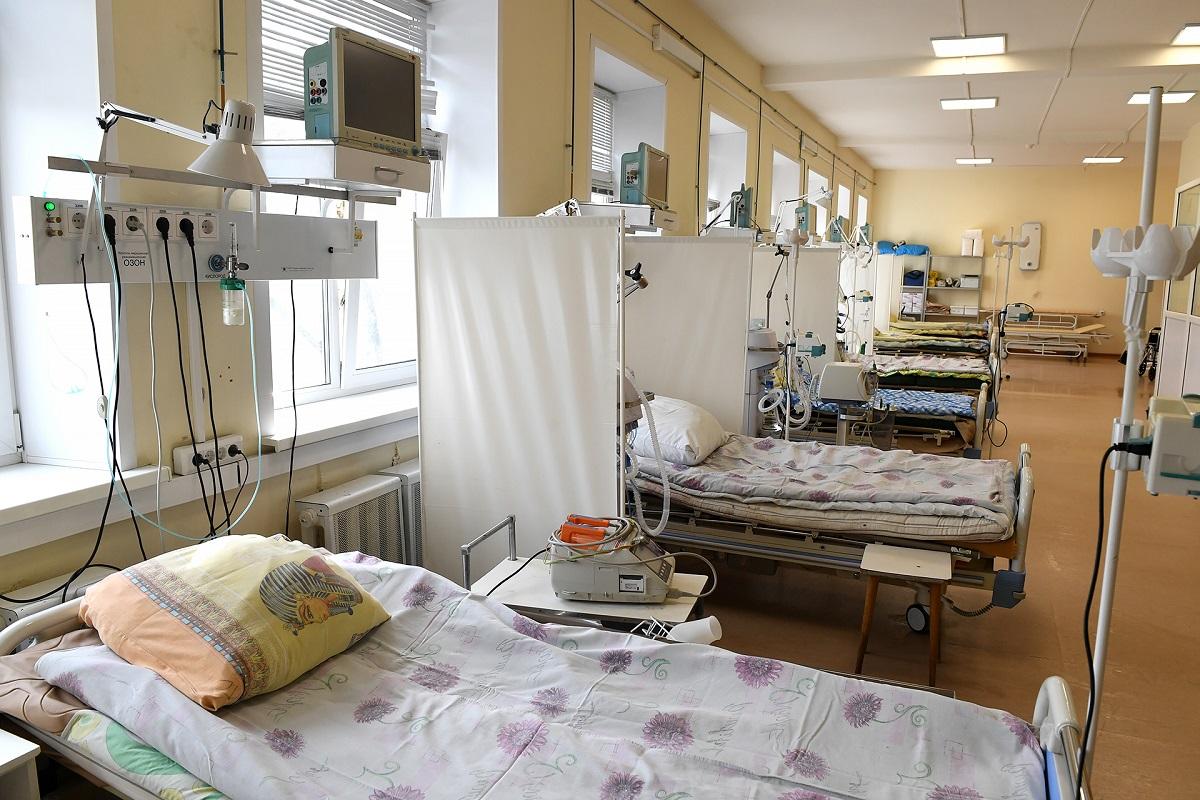 В Тверскую область доставят медицинское оборудование для борьбы с коронавирусом