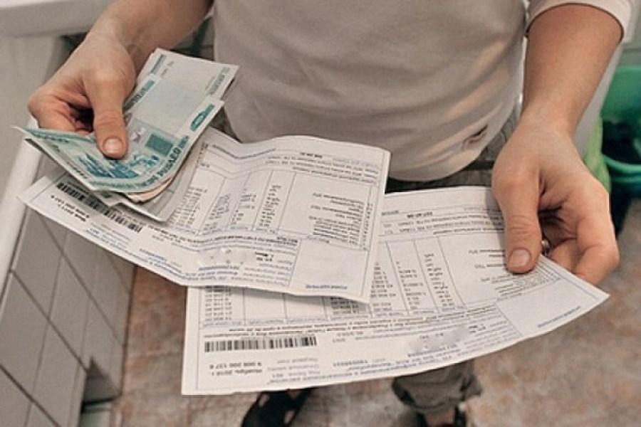 Жители Тверской области не будут платить комиссию при оплате ЖКХ