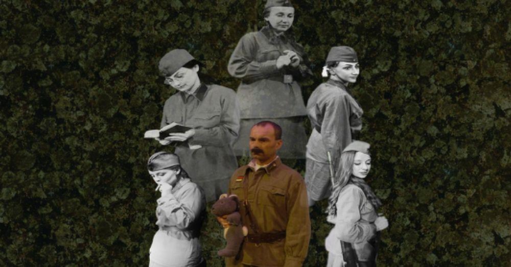 #оставайтесьдома: Вышневолоцкий драмтеатр приглашает на видеоспектакли