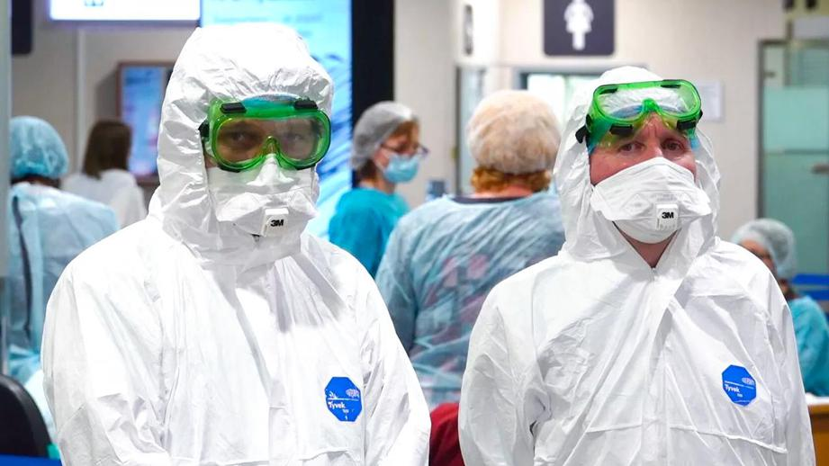 Учёные выяснили, какая температура надёжно убивает коронавирус