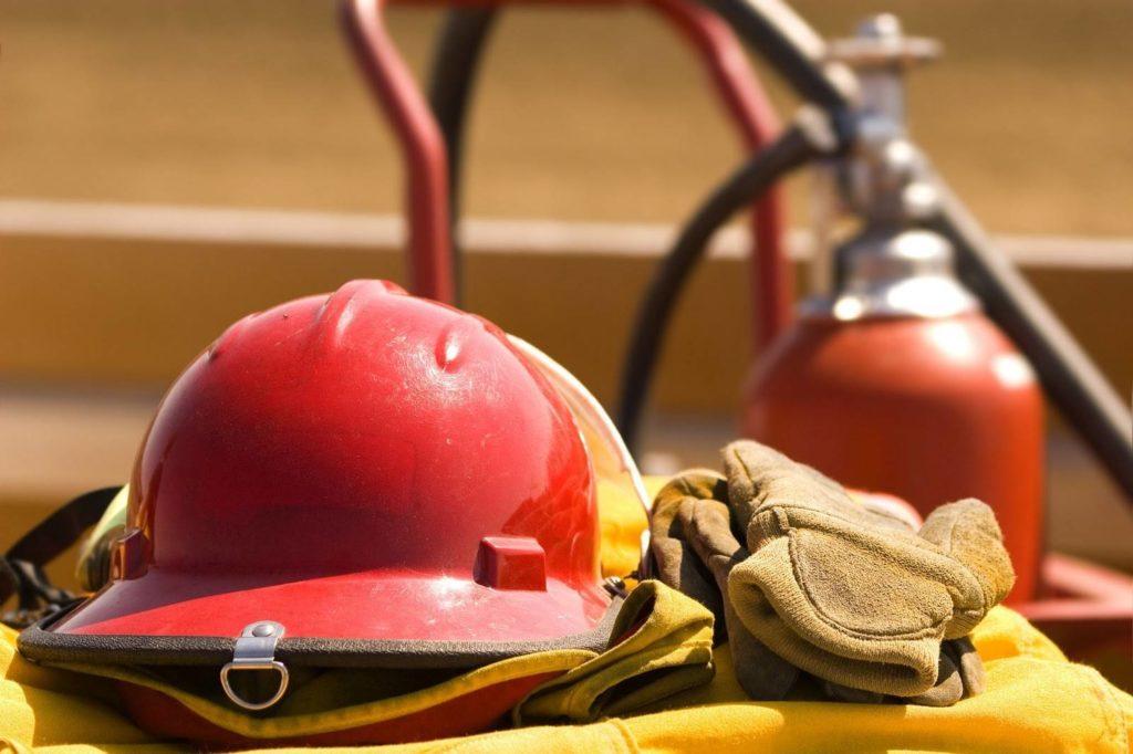 В майские праздники в Тверской области усилят меры противопожарной безопасности