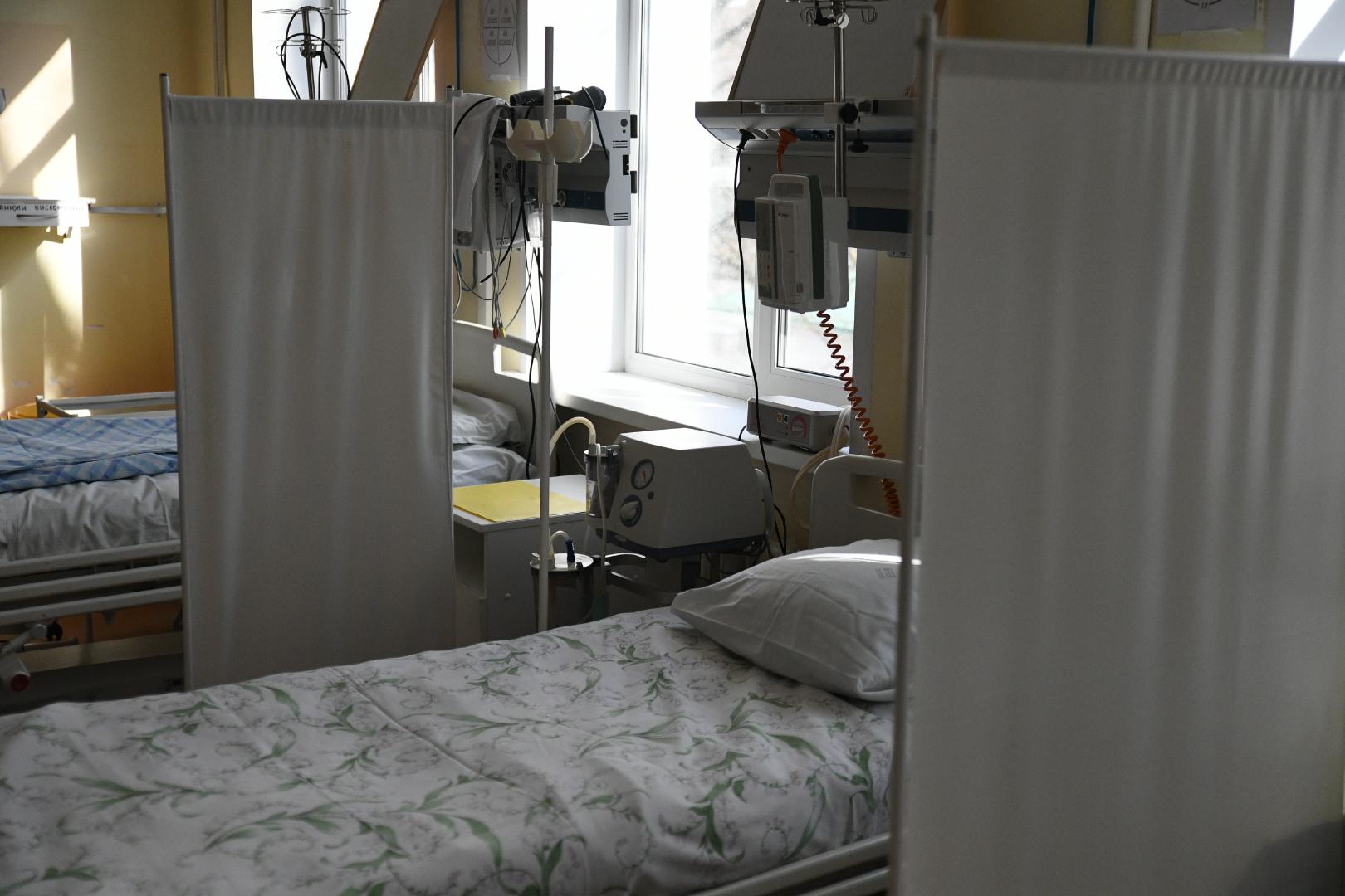В Тверской области приобретут дополнительное медоборудование за счет средств резервного фонда Правительства РФ