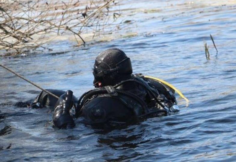В Тверской области в реке нашли тело мужчины