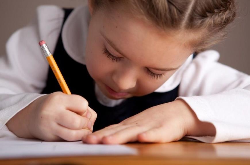 Конаковские школьники написали письма водителям