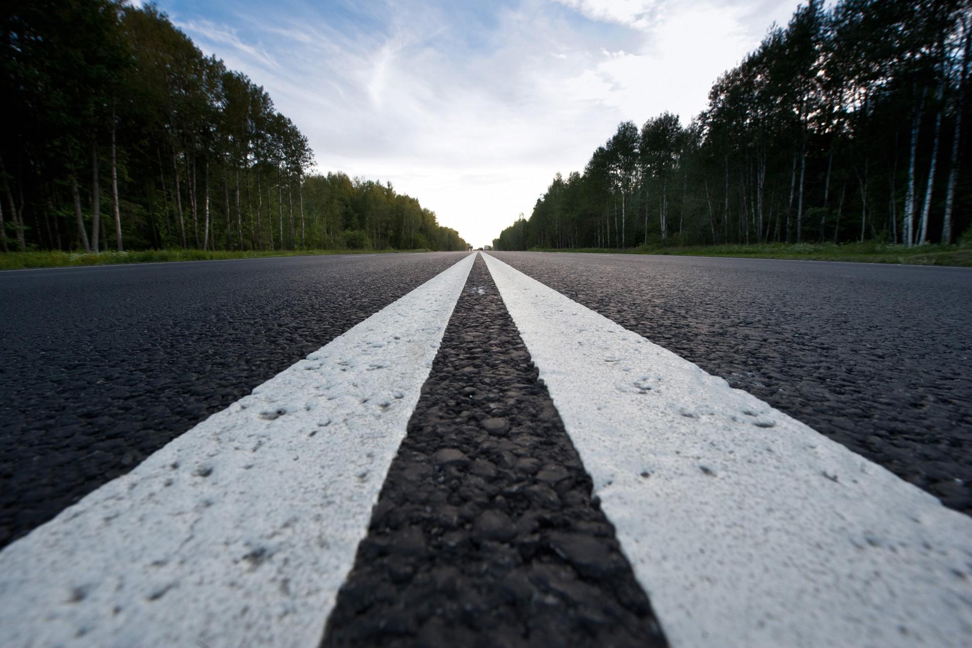 Дороги к больницам Тверской области отремонтируют в рамках нацпроекта