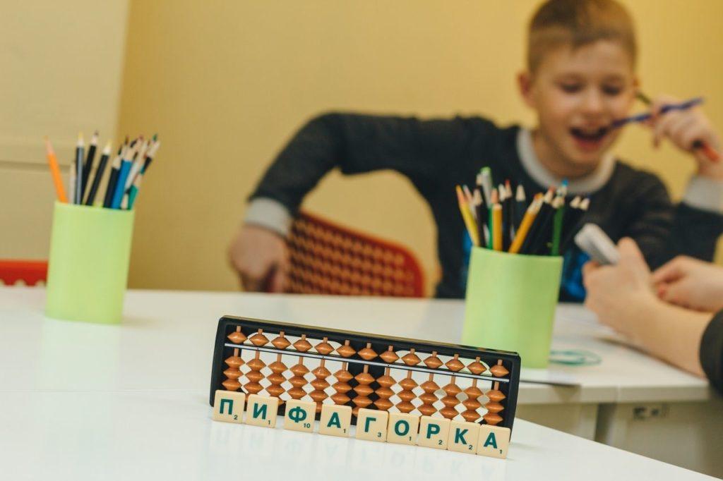 Центр развития интеллекта «Пифагорка» присоединился к флешмобу  «Покупай тверское»