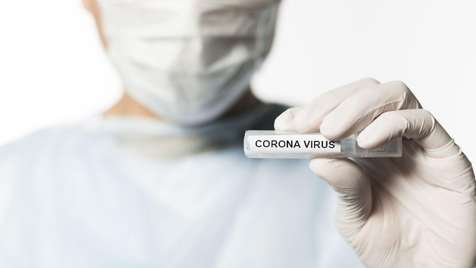 Тверские студенты-медикипомогают врачам в борьбе с коронавирусом