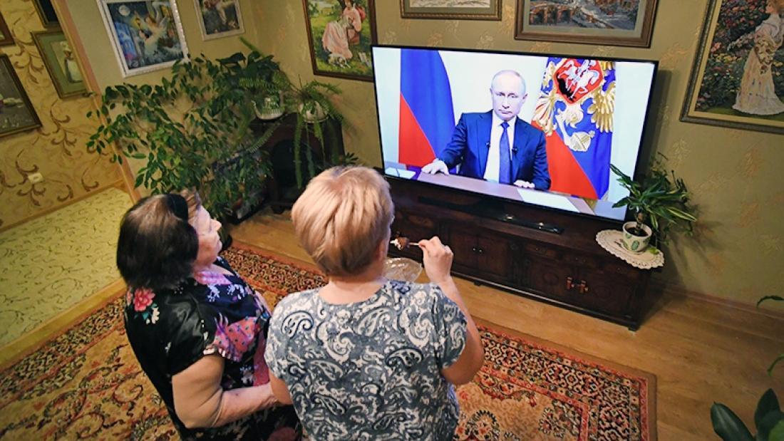 Региональные власти будут обсуждать режим в Тверской области