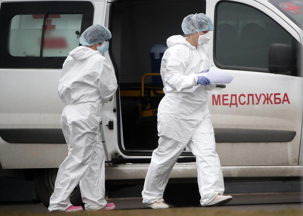 С начала пандемии в Тверской области подтвержден 151 случай заболевания коронавирусом