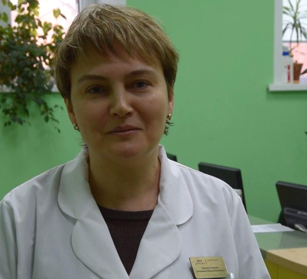 Врач - педиатр обратилась к жителям Тверской области