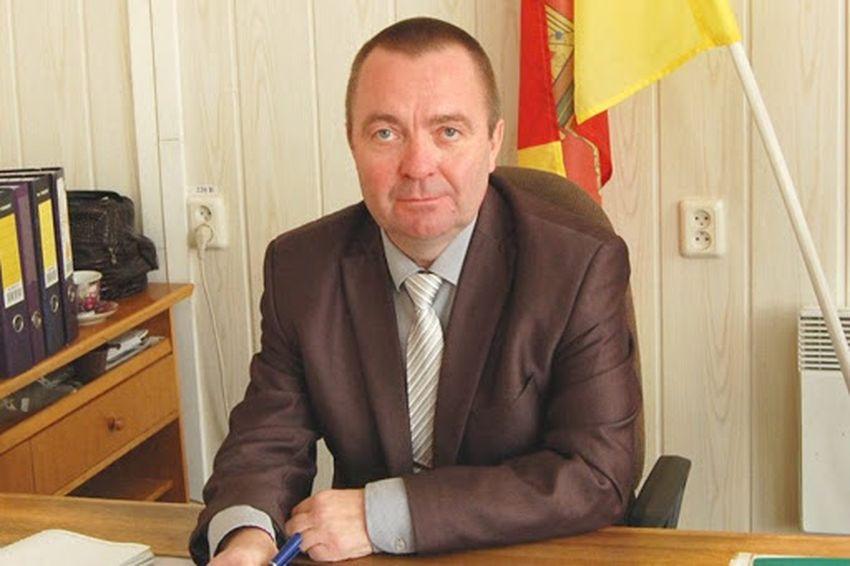 Михаил Аваев: Помощь бизнесу – это сохранение рабочих мест