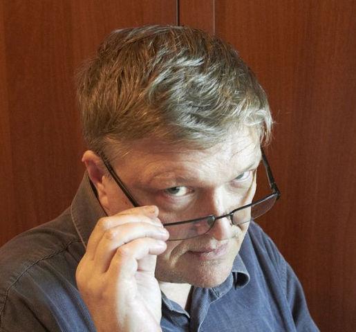 Игорь Богатырев: Волга - главная ценность нашего края