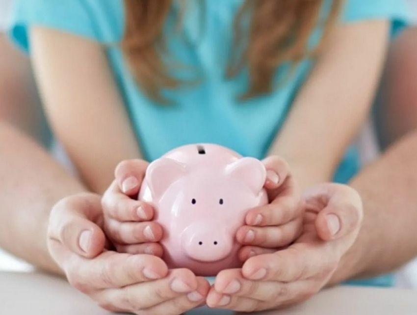 В Тверской области стартовал прием заявлений на выплаты детям 3-7 лет