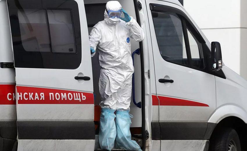 В восьми муниципалитетах Тверской области бригады скорой помощи получат статус инфекционных
