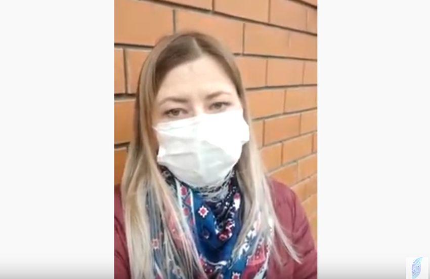 Инна Джемальдинова рассказала, почему #носитьмаскумодно