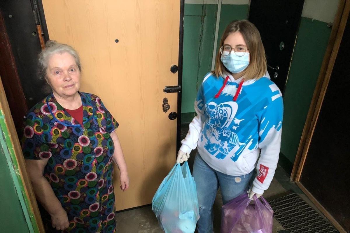 В Ржеве набирают волонтеров для помощи пожилым людям на самоизоляции