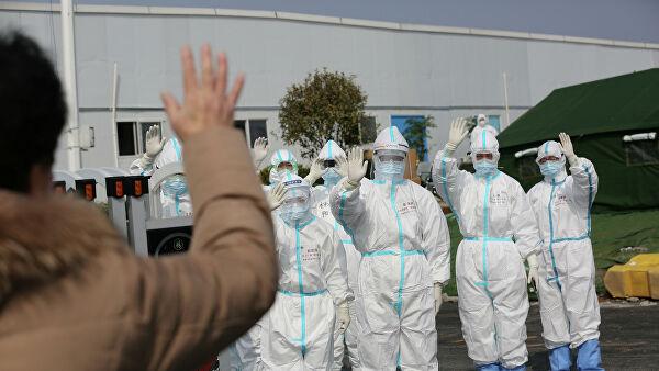 В Тверской области число выздоровевших от коронавируса выросло до 125 человек