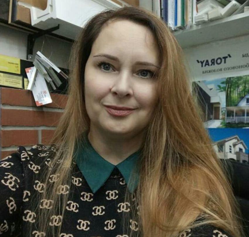 Марина Иванова: Мне удалось сохранить всех своих сотрудников