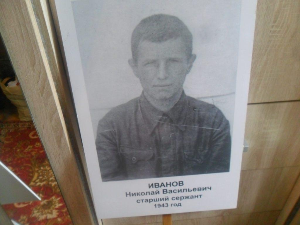 «Бессмертный полк» РИА «Верхневолжье»: ветераны Ольги Ковалевой