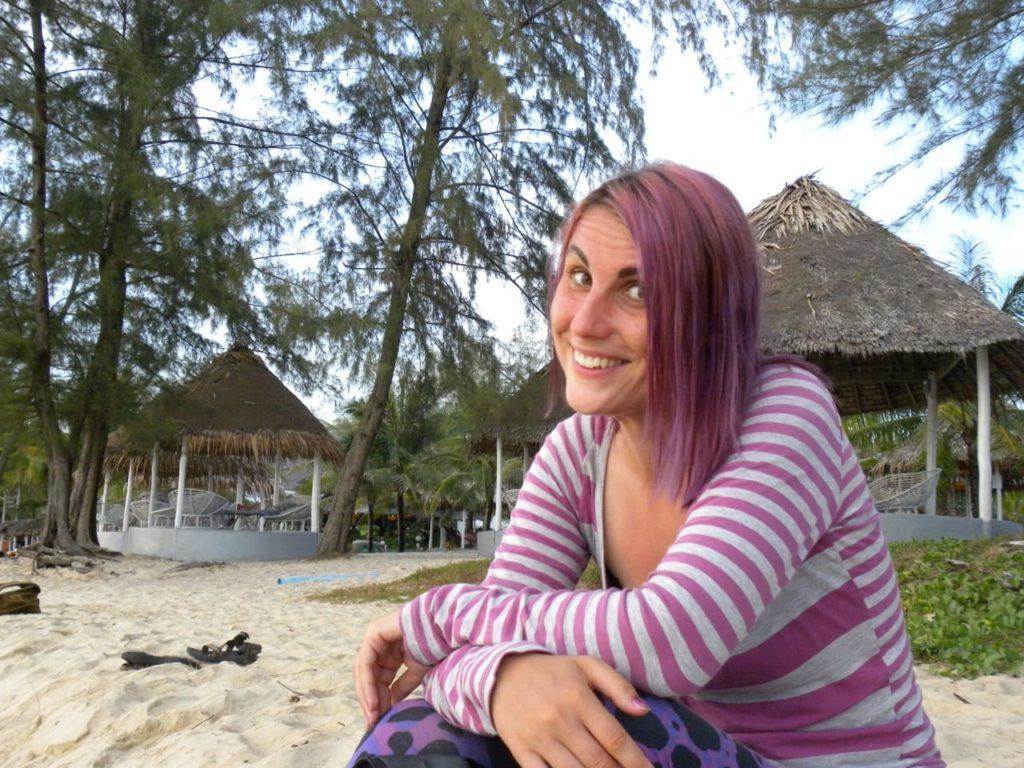 Сильвана Ветрокрылая: как тверская девушка бросила все и уехала к Сиамскому заливу