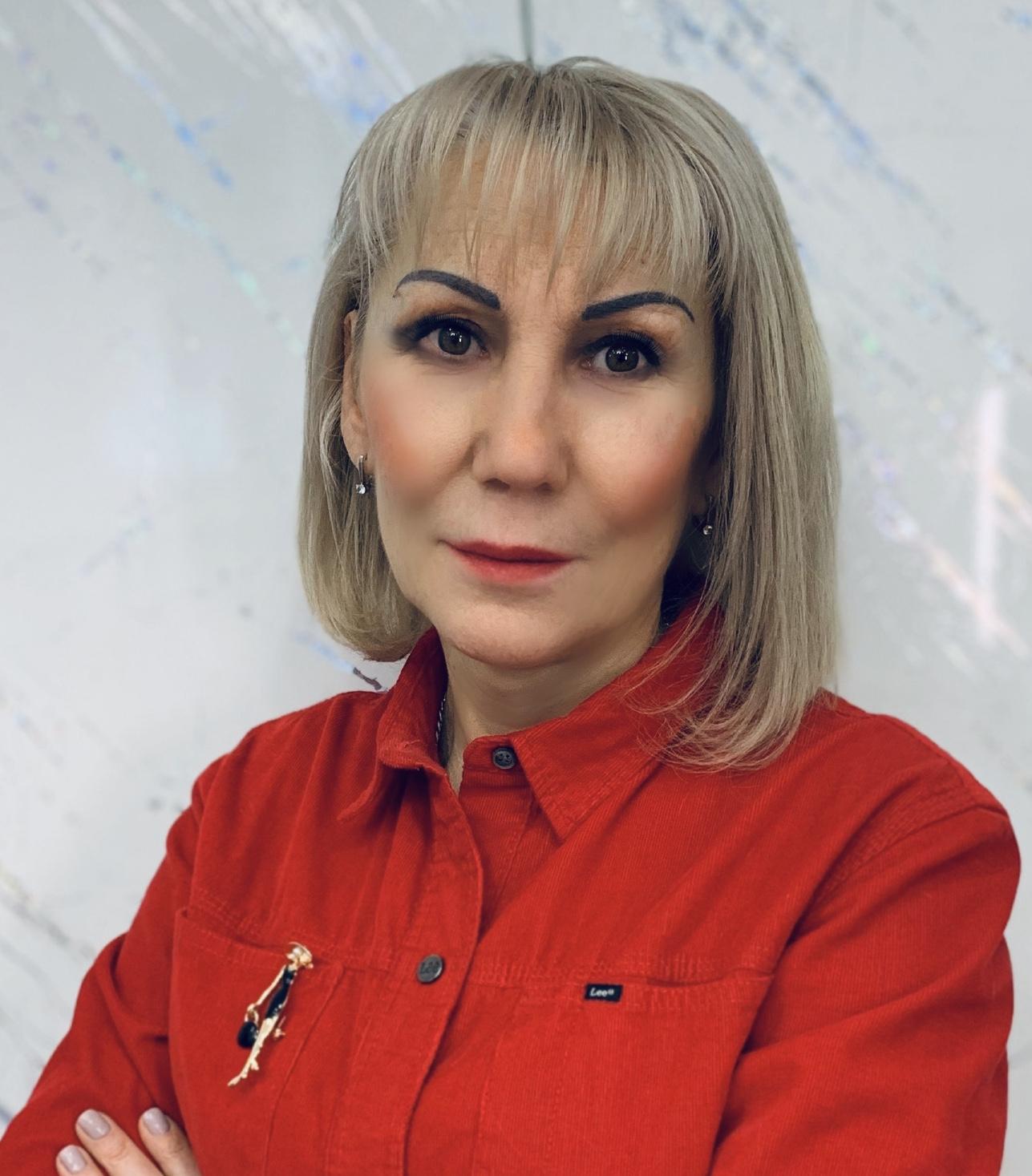 Марина Леонович: Регион помог в воплощении социального проекта, о котором я давно мечтала
