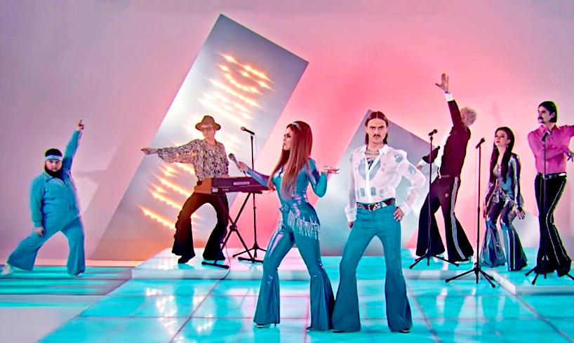 """Евровидение-2020, концерт Егора Крида и """"Ночь музеев"""": афиша онлайн-трансляций на выходные 16 и 17 мая"""