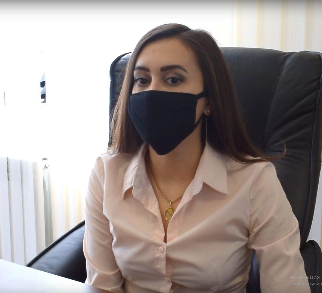 Жители Твери выступили за ношение масок