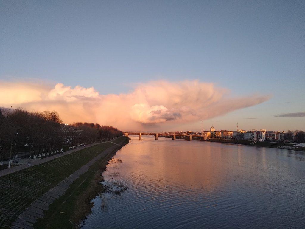 В Тверской области отметят День Волги