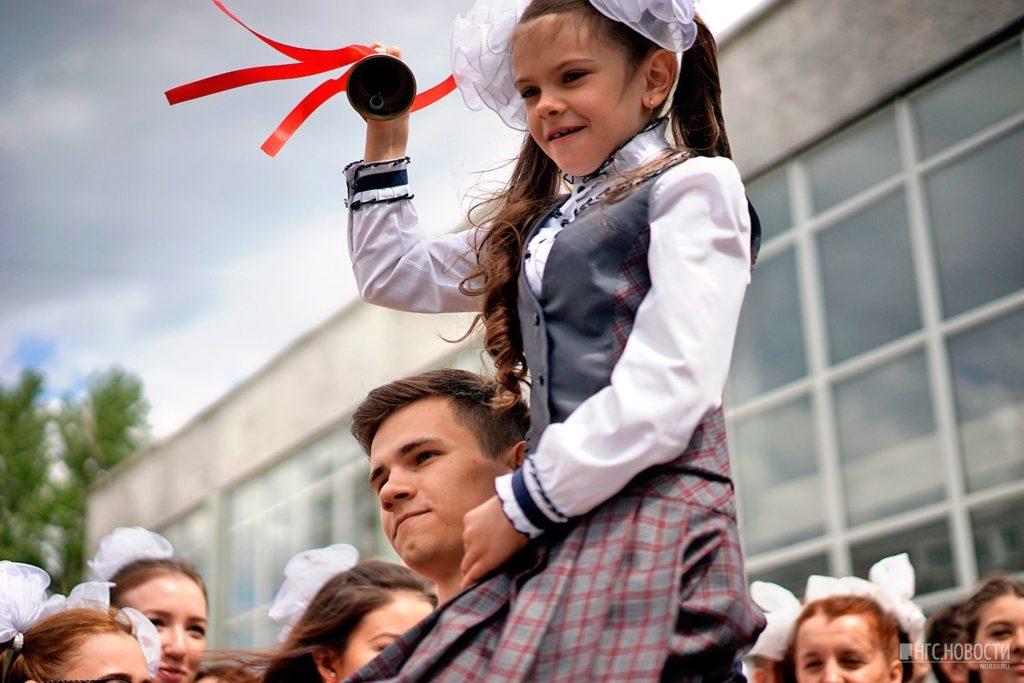 У школьников Тверской области будет«Последний звонок»