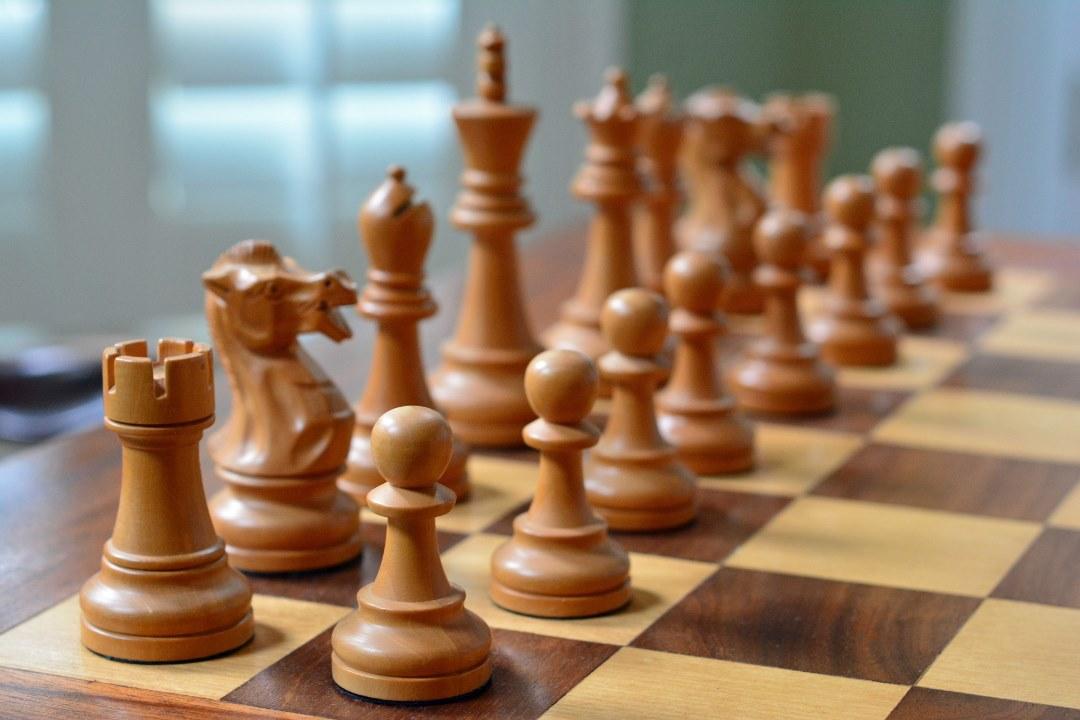 Жителей Твери приглашают на онлайн-турнир по шахматам