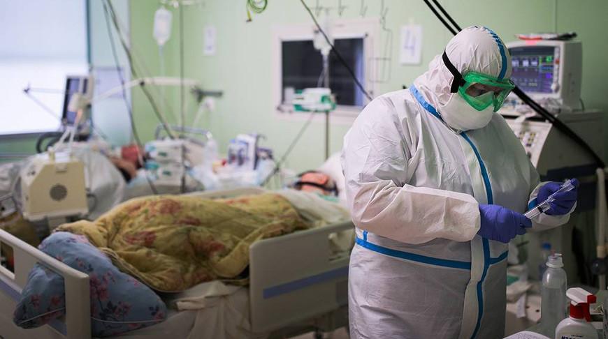 Тверские врачи вылечили от коронавируса более 400 человек