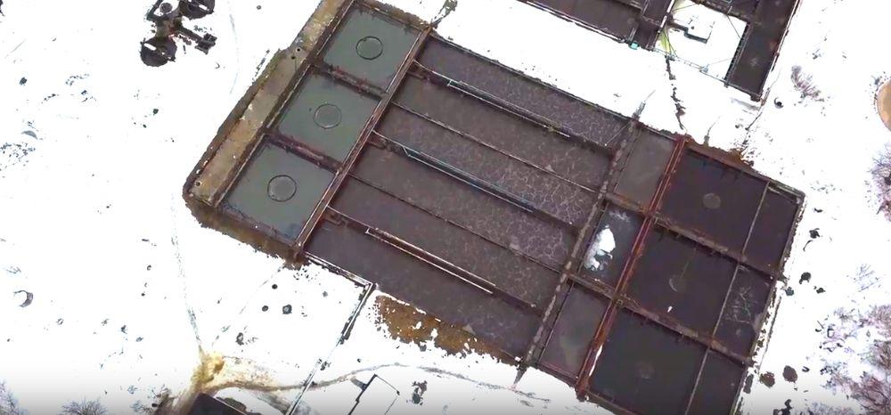 В Конаково начинают модернизацию очистных сооружений