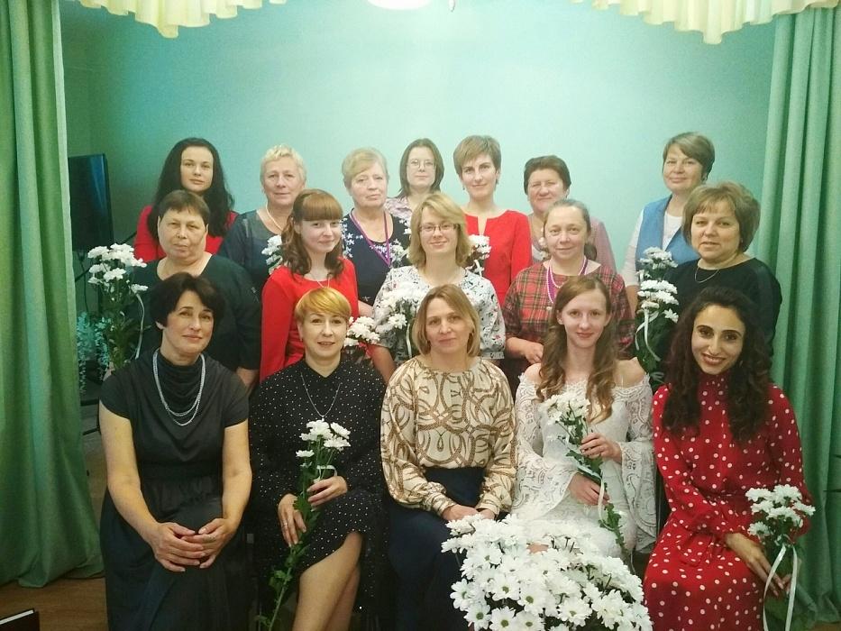 Сотрудники библиотечной сети Калязинского района ждут встречи с читателями