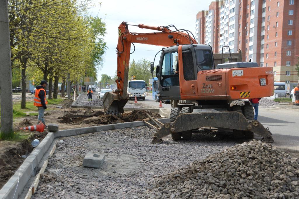 В Твери отремонтируют 46 улиц города