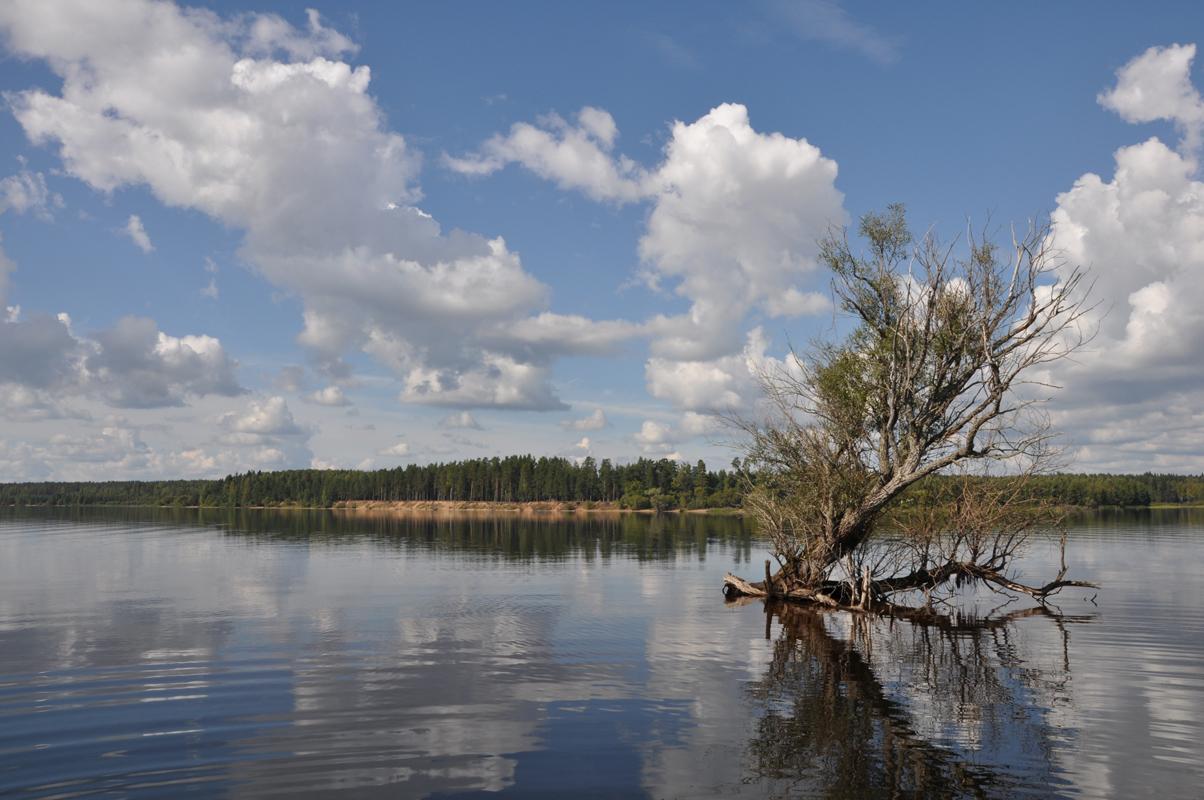 На озере в Тверской области откроют туристический центр