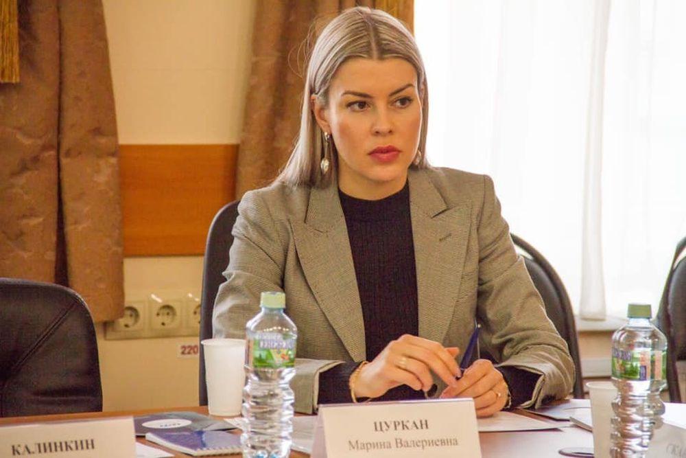 """Марина Цуркан: Формирование федеральных и региональных мер поддержки - это """"классический"""" вариант участия власти в развитии бизнеса"""