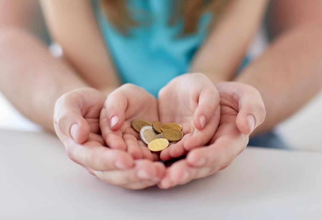 В Тверской области многодетным семьям выплатили 328,1 миллиона рублей