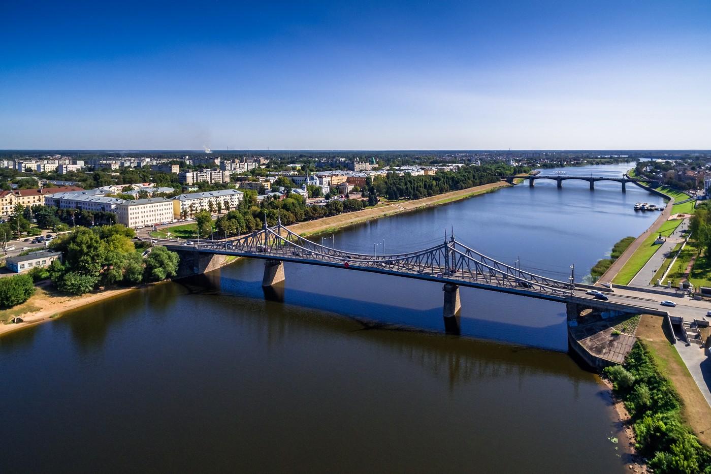 Второй день мая в Тверской области будет теплым и солнечным