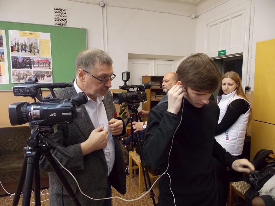 В Тверской области участники фестиваля детского кино получат призы