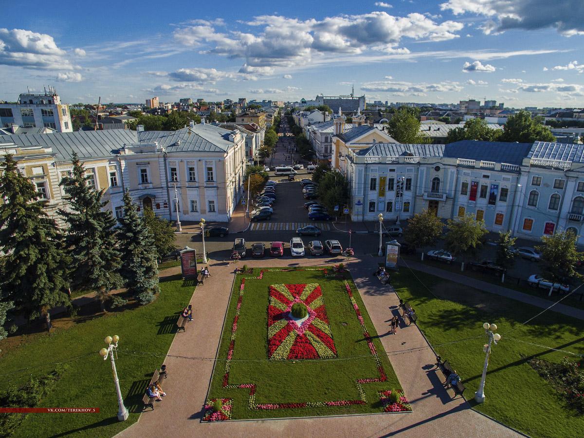 Жителей Тверской области ждет солнечный четверг