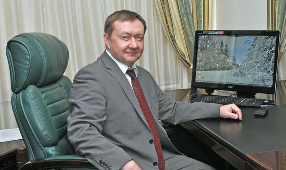 Александр Бутузов: «Коронавирус нас не победил»