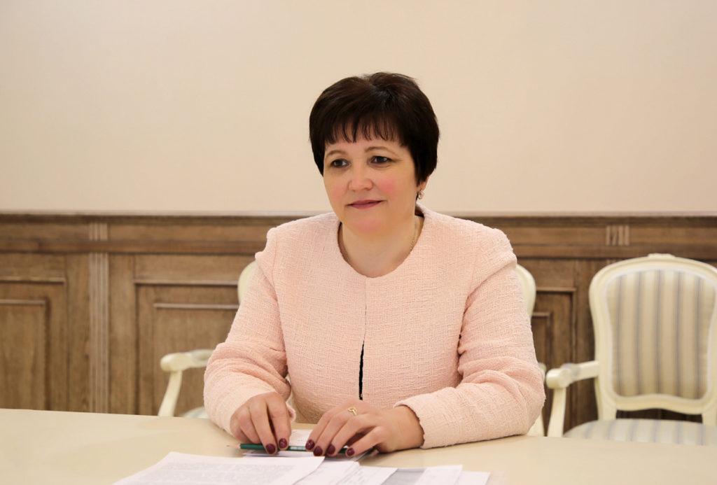 Игорь Руденя встретился с главой Лесного муниципального округа