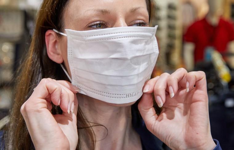 В Тверской области начали проверять аптеки на наличие в продаже защитных масок
