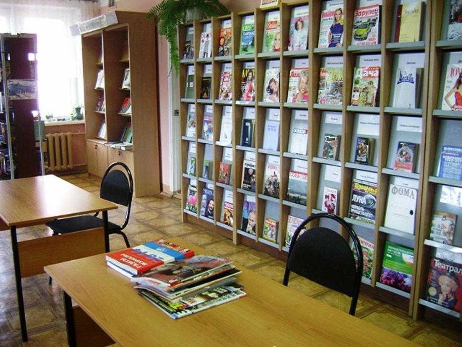 Библиотека в Тверской области участвует в конкурсе на 10 миллионов